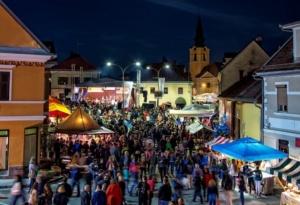 VINSKA VIGRED 2018 @ Mestni trg, Metlika | Metlika | Metlika | Slovenia