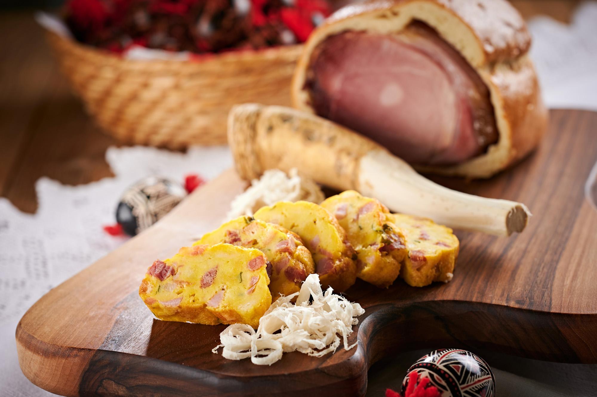 Belokranjska kulinarika